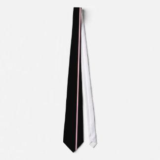 黒のフーセンガムの薄い垂直線 タイ