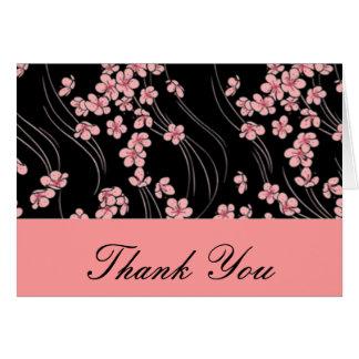 黒の桜 カード