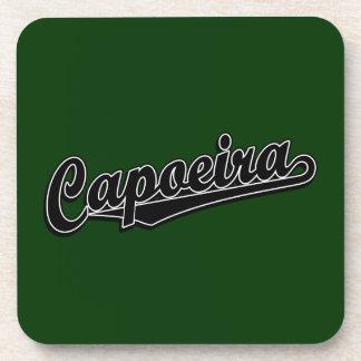 黒の空想のCapoeira コースター
