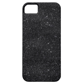 黒の輝き iPhone SE/5/5s ケース
