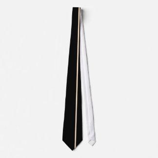 黒のBisqueの薄い垂直線 オリジナルタイ