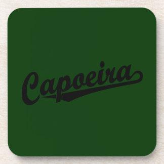 黒のCapoeira コースター
