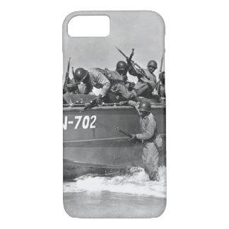 黒人のシービー、メンバーのof_Warイメージ iPhone 8/7ケース