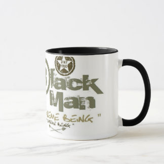 黒人男性の最高のイメージ マグカップ