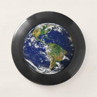 黒地球-アメリカ- Wham-Oフリスビー