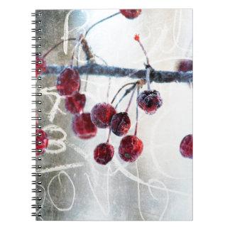 黒板の果実 ノートブック