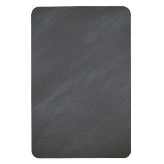 黒板の黒板の背景の灰色のレトロのスタイル マグネット