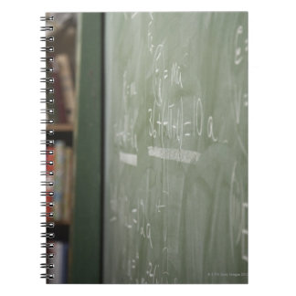 黒板 ノートブック