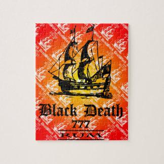 黒死病777 - Olはラム酒を出荷します ジグソーパズル