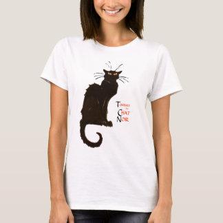 黒猫のキャバレーのTシャツ Tシャツ