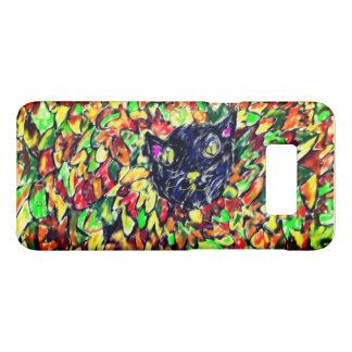 黒猫の芸術2 Case-Mate SAMSUNG GALAXY S8ケース