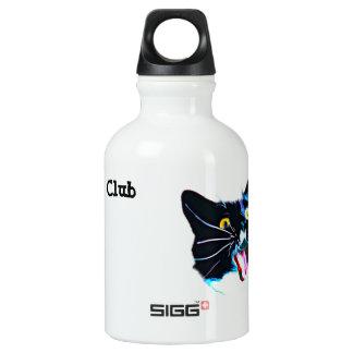 黒猫クラブ ウォーターボトル
