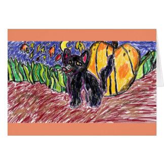 黒猫3 カード