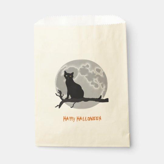 黒猫 フェイバーバッグ