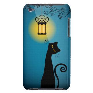 黒猫 Case-Mate iPod TOUCH ケース