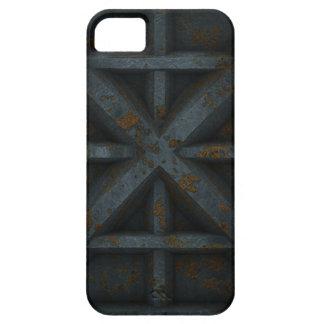 黒錆ついた容器- iPhone SE/5/5s ケース