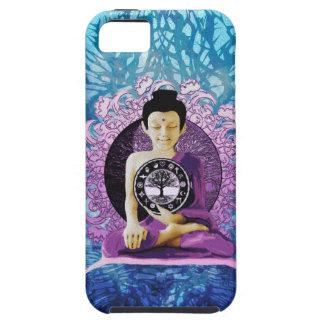 黙想および平和生命の樹 iPhone SE/5/5s ケース
