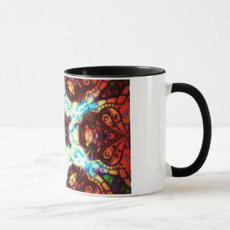 黙想のゼリーの茶 マグカップ