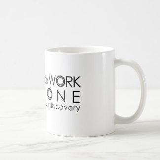 黙想#1 コーヒーマグカップ