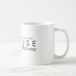 黙想#5 コーヒーマグカップ