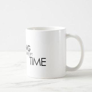 黙想#6 コーヒーマグカップ
