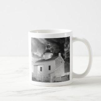 黙示録の灯台 コーヒーマグカップ