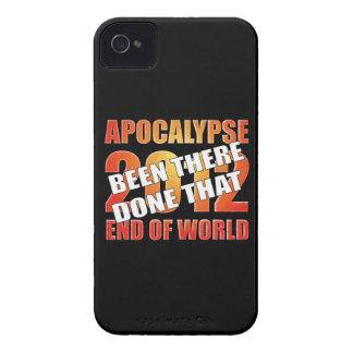 黙示録の生存者 Case-Mate iPhone 4 ケース