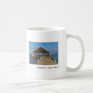 龍涎香のCayeベリセ旅行行先 コーヒーマグカップ