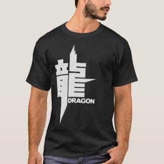 龍 dragon tシャツ