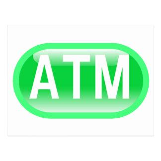 ATM ポストカード