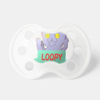 LOOPY 赤ちゃんおしゃぶり