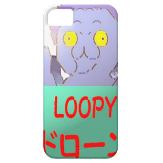 LOOPY iPhone 5 COVER