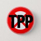 NO TPP 缶バッジ