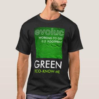 0を得る働くこと…. Tシャツ