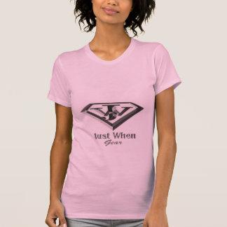 001ちょうどその時 Tシャツ