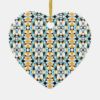 0018_mosaico.ai 陶器製ハート型オーナメント