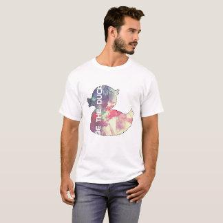 001DUCK Tシャツ