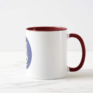 004-0017 - Taza -マグ マグカップ