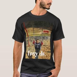 009、Trey Jr. Tシャツ