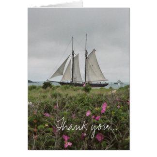 011_8A、…ありがとう カード