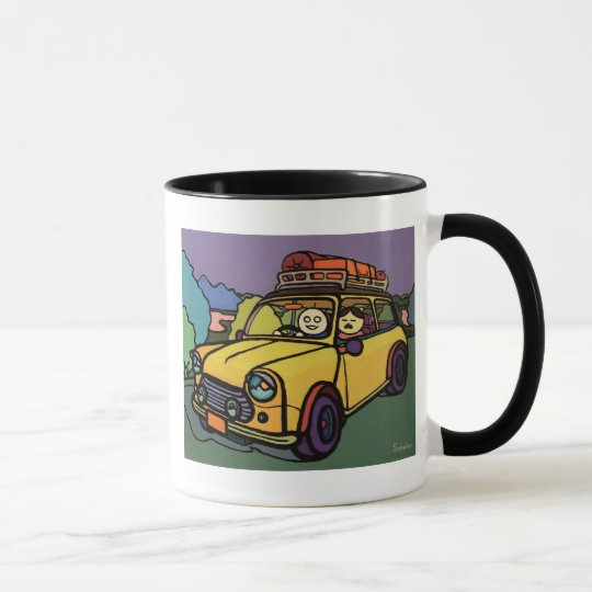 01 SOBASUTA マグカップ