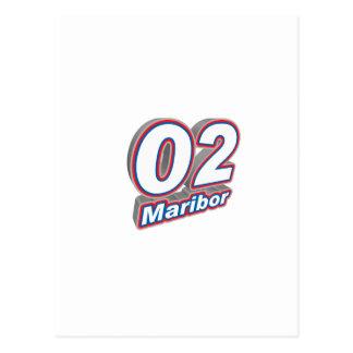 02マリボル ポストカード