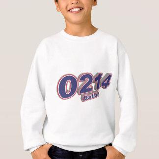 0214ダラス スウェットシャツ