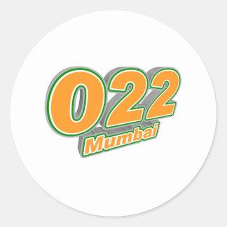 022ムンバイ ラウンドシール