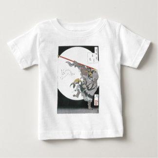 031 -ヒスイのウサギ(Gyokuto) .jpg ベビーTシャツ