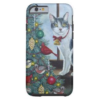0417クリスマス猫 ケース
