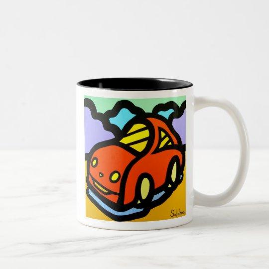04 SOBASUTA マグカップ