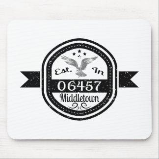 06457 Middletownに確立される マウスパッド