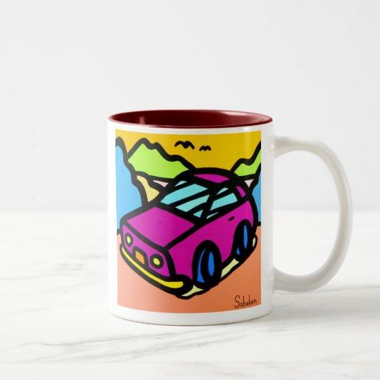 06 SOBASUTA マグカップ