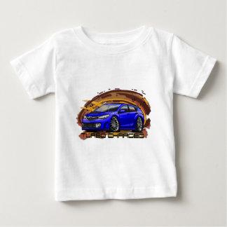 07-11_WRX_Blue ベビーTシャツ